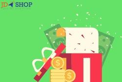 Special Benefits – Jagdish Shop