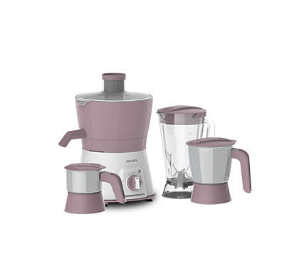 Philips HL7581/00 JMG  Juicer