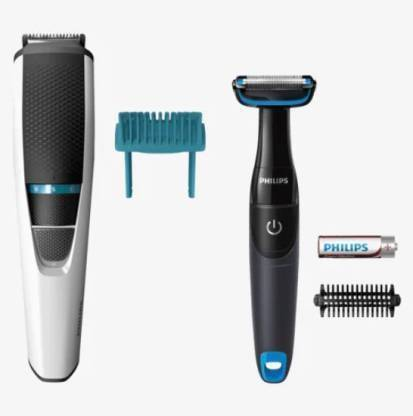 Philips BT3203-85 Beard trimmer