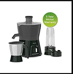 Philips HL7579/00 Juicer Mixer Grinder